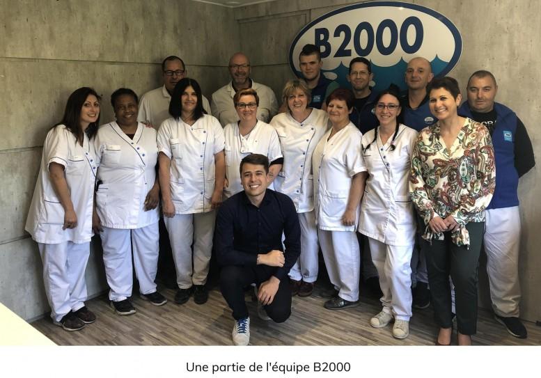 NOTRE CULTURE D'ENTREPRISE<br>Une entreprise « FAMI-RÉGIONALE »